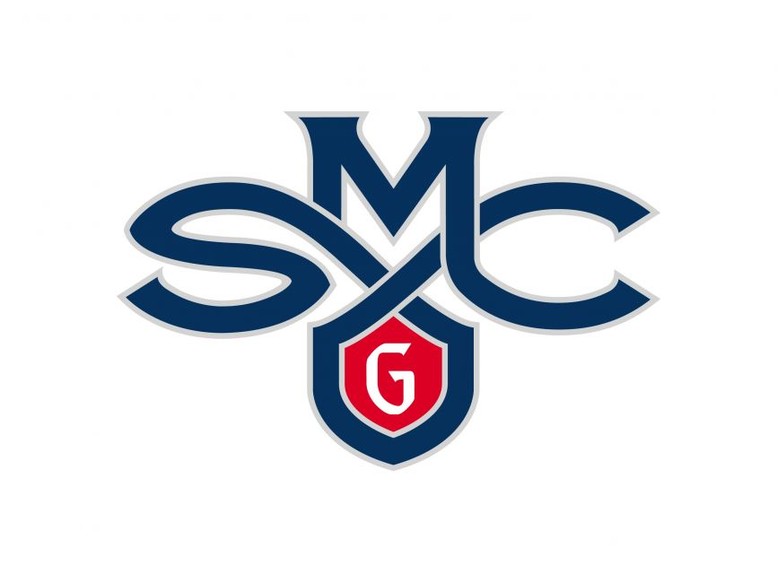 SMC Saint Mary's Gaels