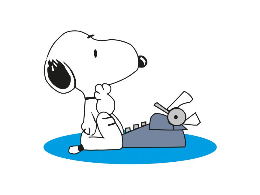 Snoopy Character