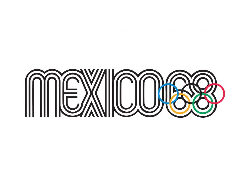 Summer Olympic Games in Mexico 1968