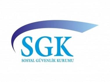SGK Sosyal Güvenlik Kurumu