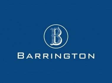 Casimires Barrington