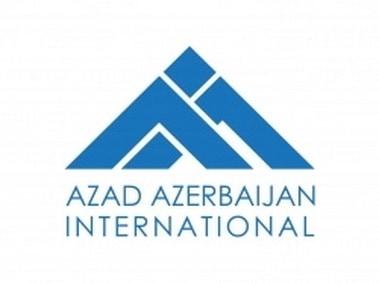 Azad Azerbaijan International TV