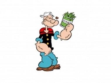Popeye - Temel Reis