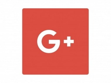 Google Plus New