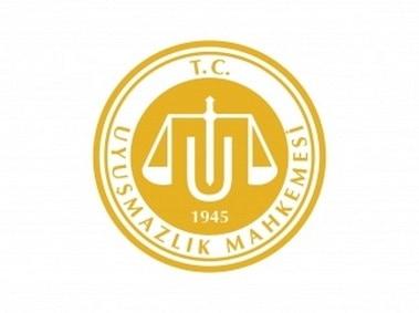 TC Uyuşmazlık Mahkemesi