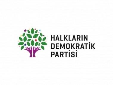 HDP Halkların Demokratik Partisi