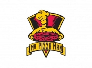 Mr Pizza Man