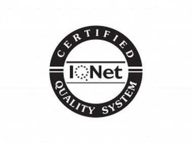 IQNET Certified Quality System