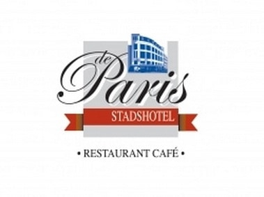 Paris Stads Hotel - Restaurant Cafe