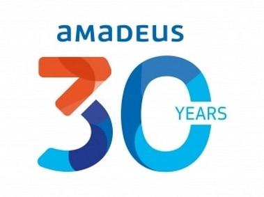 Amadeus 30 years
