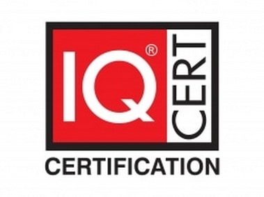 IQCERT Certification