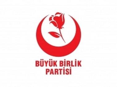 Büyük Birlik Partisi - BBP