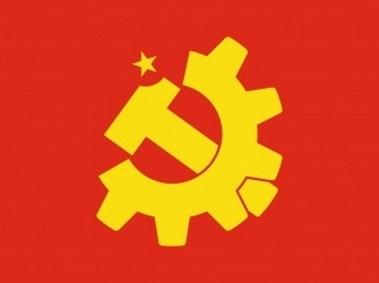 TKP Türkiye Komünist Partisi