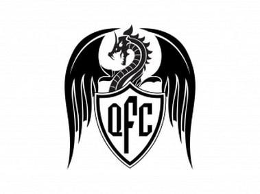Mascote Queimados FC