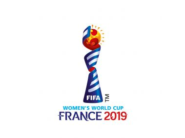 FIFA Women's World Cup France 2019 Logo