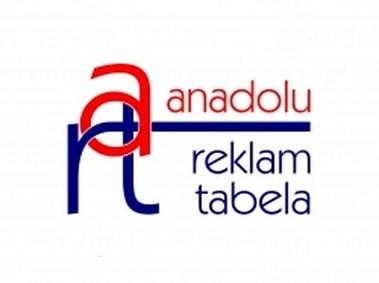 Anadolu Reklam Tabela