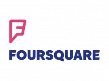 Foursquare New Logo