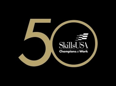 SkillsUSA's 50th Anniversary