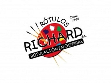 Rotulos Richard