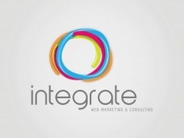 Integrate Logo Web Marketing