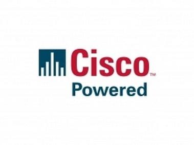 Cisco Powered Network