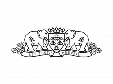 The Times of India Crest
