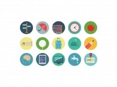 Round Icons
