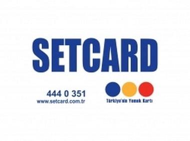 Setcard