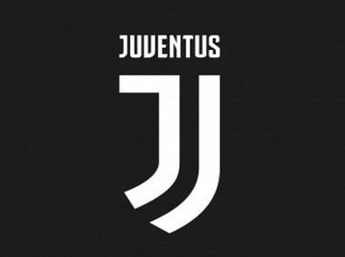 Juventus 2017 New Logo