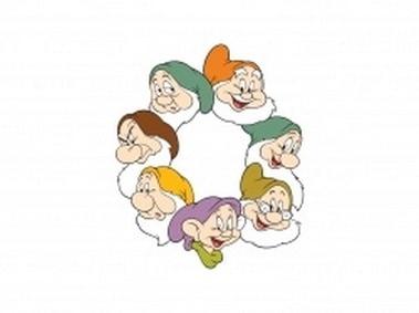 Seven Dwarfs - 7 Cüceler