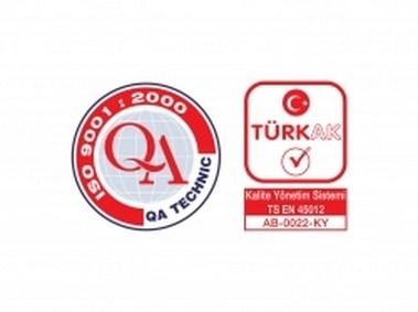 QA Technic - Türkak