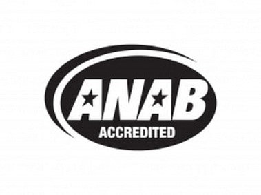 ISO 9001-2000 ANAB