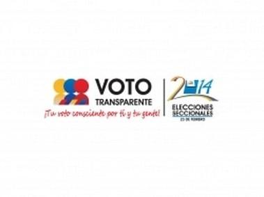 Elecciones Seccionales 2014