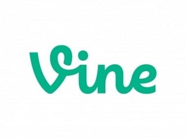 Vine Logotype