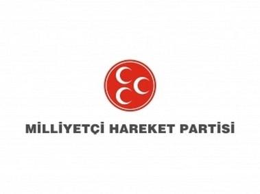 MHP Milliyetçi Hareket Partisi
