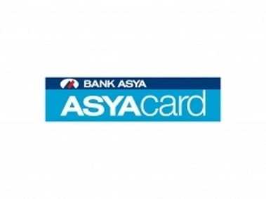 Bank Asya - Asya Card