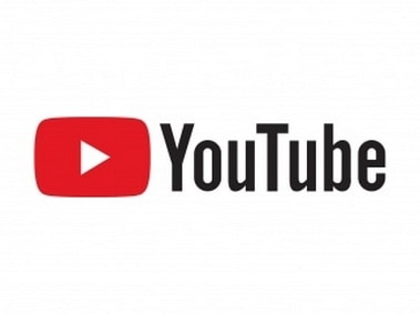 Youtube 2017 New Logo