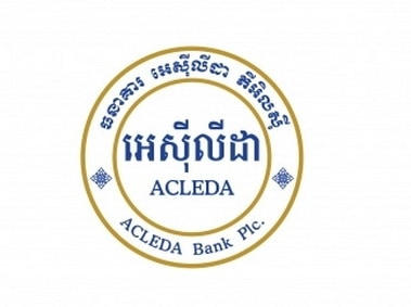 Acleda Bank