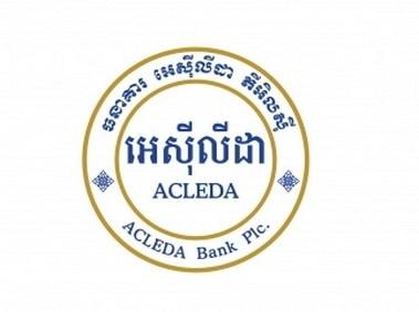 Acleda Bank