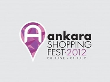 Ankara Shopping Fest