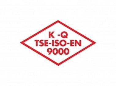 KQ TSE-ISO-EN 9000