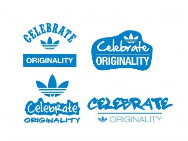 Adidas Celebrate Originality