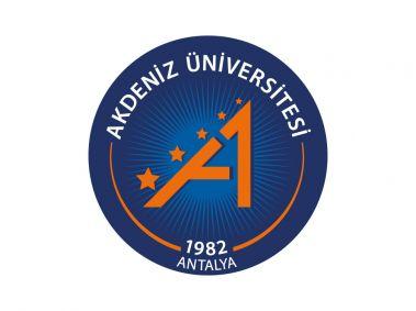 Akdeniz Üniversitesi Yeni Logo