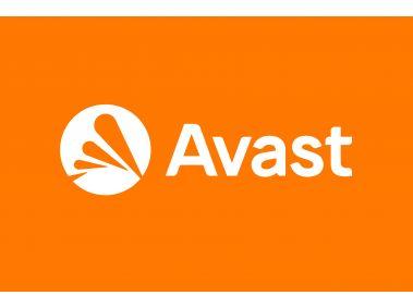Avast New 2021 Orange Bg