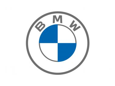 BMW 2020 New Logo