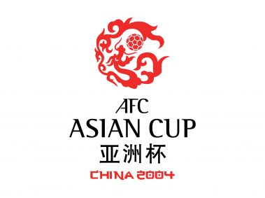 China 2004 AFC Asian Cup