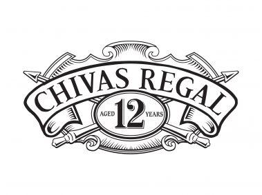 Chivas Regal 12 Years Old