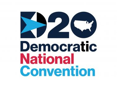 DNC Democratic National Convention 2020