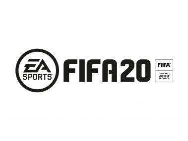EA Sports FIFA 2020 Black