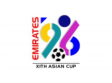 Emirates 1996 AFC Asian Cup